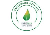 Logo Entreprises qui financent la COP 21