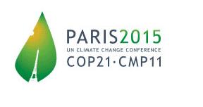 Logo ETAT français et COP 21