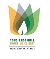 Logo COP 21 societe civile non commerciale
